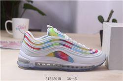 Men Nike Air Max 97 PRM Running Shoes 533