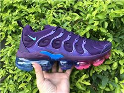 Men Nike Air VaporMax Plus Running Shoes 266