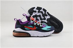 Kids Nike Air Max 270 Sneakers 391
