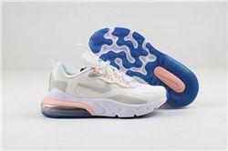 Kids Nike Air Max 270 Sneakers 397