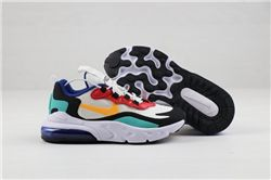 Kids Nike Air Max 270 Sneakers 398