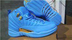 Men Air Jordan XII Retro Basketball Shoes 373