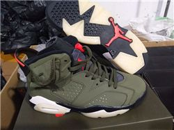 Men Air Jordan VI Retro Basketball Shoes AAA 378