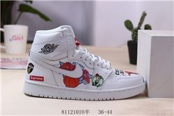 Women Air Jordan 1 Retro Sneaker 580