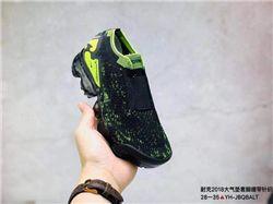 Kids Nike Air VaporMax 2018 Sneakers AAA 399