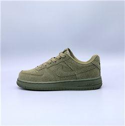 Kids Nike Air Force 1 Sneakers 361