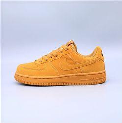 Kids Nike Air Force 1 Sneakers 362