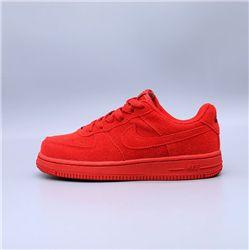 Kids Nike Air Force 1 Sneakers 364