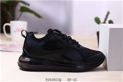 Men Nike Air Max 720 Running Shoes AAA 346