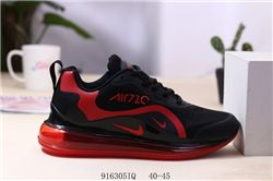 Men Nike Air Max 720 Running Shoes AAA 347