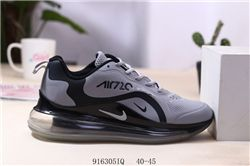 Men Nike Air Max 720 Running Shoes AAA 348