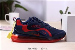 Men Nike Air Max 720 Running Shoes AAA 349
