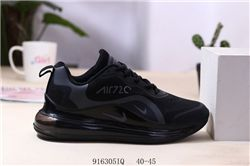 Men Nike Air Max 720 Running Shoes AAA 350