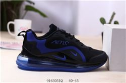 Men Nike Air Max 720 Running Shoes AAA 351
