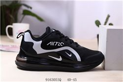 Men Nike Air Max 720 Running Shoes AAA 352