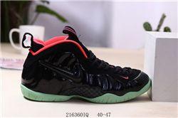 Men Nike Basketball Shoes Air Foamposite Pro 303