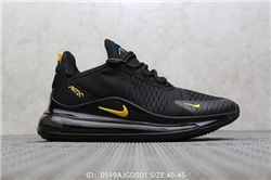 Men Nike Air Max 720 Running Shoes 236