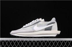 Women Sacai x Nike LVD Waffle Daybreak Sneaker AAAA 335
