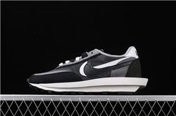 Women Sacai x Nike LVD Waffle Daybreak Sneaker AAAA 337