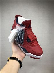 Men Air Jordan IV SE FIBA Basketball Shoes AAAAA 474