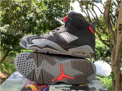Men Air Jordan VI Retro Basketball Shoes AAA 379