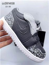 Kids Air Jordan I Sneakers 262