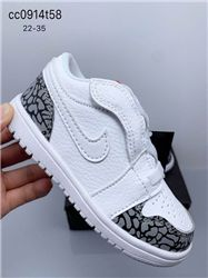 Kids Air Jordan I Sneakers 263