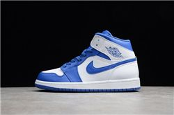 Women Air Jordan 1 Retro Sneaker AAAA 581