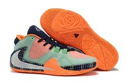 Women Nike Zoom Freak 1 Sneakers 218