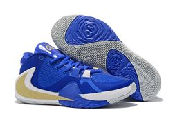 Women Nike Zoom Freak 1 Sneakers 221