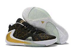 Women Nike Zoom Freak 1 Sneakers 222