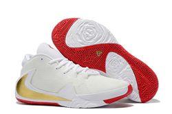 Women Nike Zoom Freak 1 Sneakers 224
