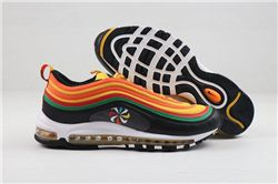 Men Nike Air Max 97 PRM Running Shoes 534