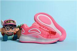 Kids Nike Air Max 720 Sneakers KPU 430