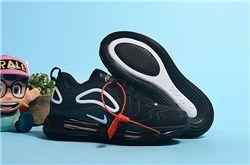 Kids Nike Air Max 720 Sneakers KPU 431