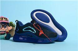 Kids Nike Air Max 720 Sneakers KPU 432
