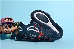 Kids Nike Air Max 720 Sneakers KPU 433