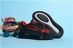 Kids Nike Air Max 720 Sneakers KPU 434