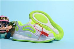 Kids Nike Air Max 720 Sneakers KPU 435