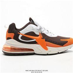 Men Nike Air Max 270 Running Shoes KPU 663