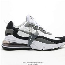 Men Nike Air Max 270 Running Shoes KPU 666