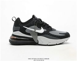Men Nike Air Max 270 Running Shoes KPU 668