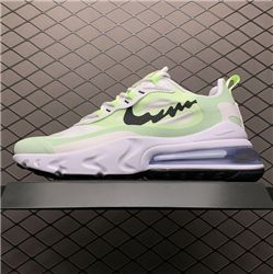 Women Nike Air Max 270 React Sneakers AAAA 32...