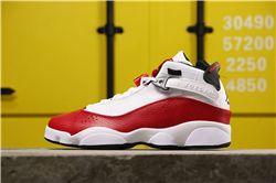 Women Air Jordan VI Rings Sneakers AAAA 301