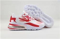 Women Nike Air Max 270 React Sneakers 325