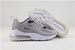 Women Nike Air Max 270 React Sneakers 326