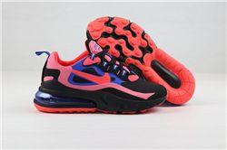 Women Nike Air Max 270 React Sneakers 327