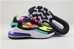Women Nike Air Max 270 React Sneakers 328