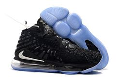 Women LeBron 17 Nike Sneaker 268