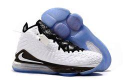 Women LeBron 17 Nike Sneaker 269